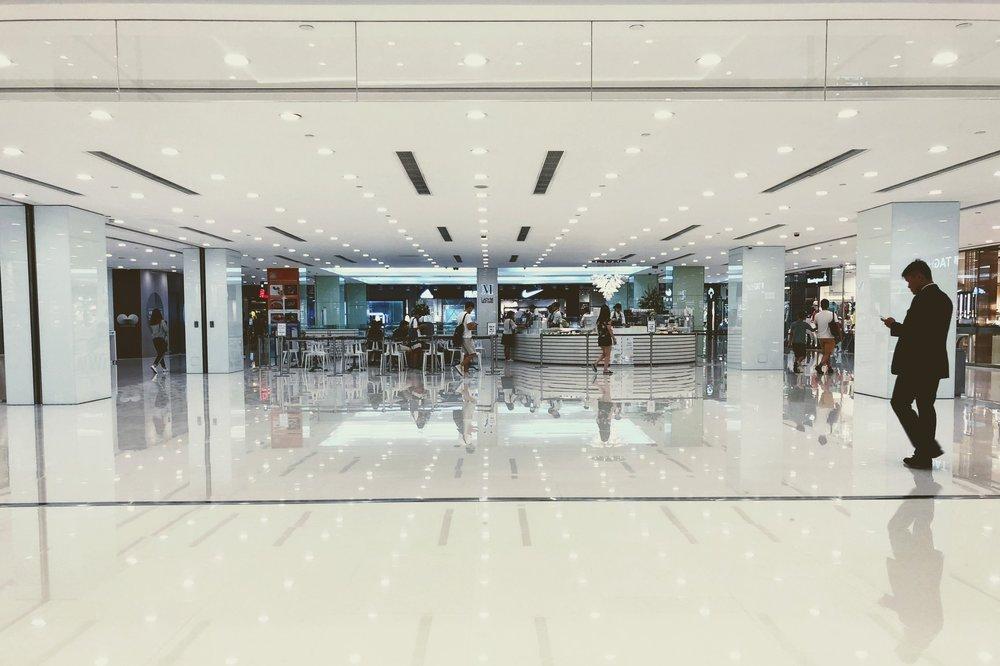 Commercial Bonds -