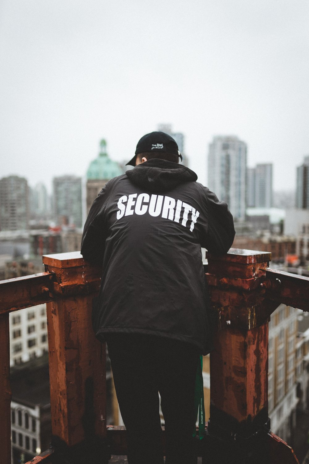 security services insurance -