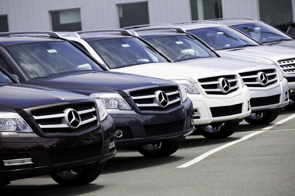 AUTO DEALER & AUTO SERVICE SHOP INSURANCE -
