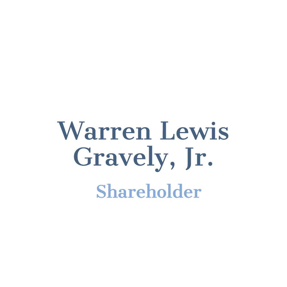 warren_gravely_shareholder