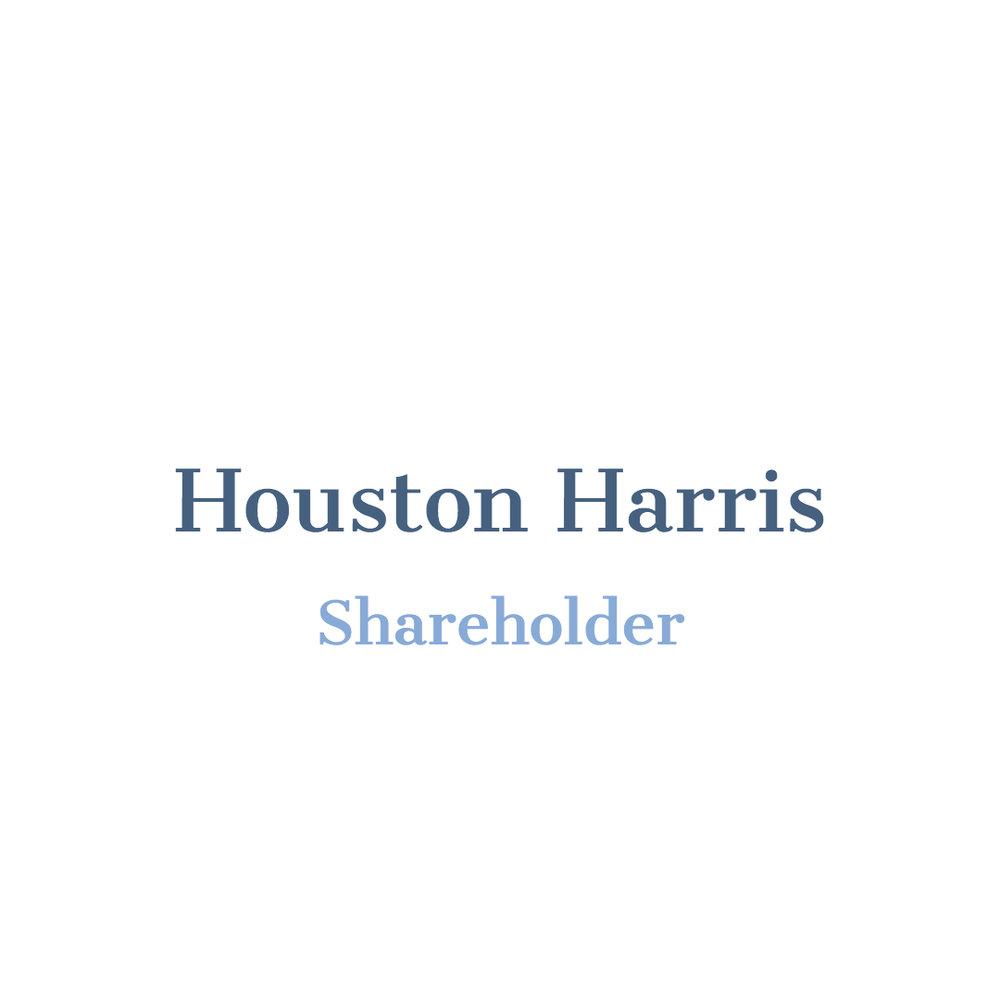 houston_harris_shareholder