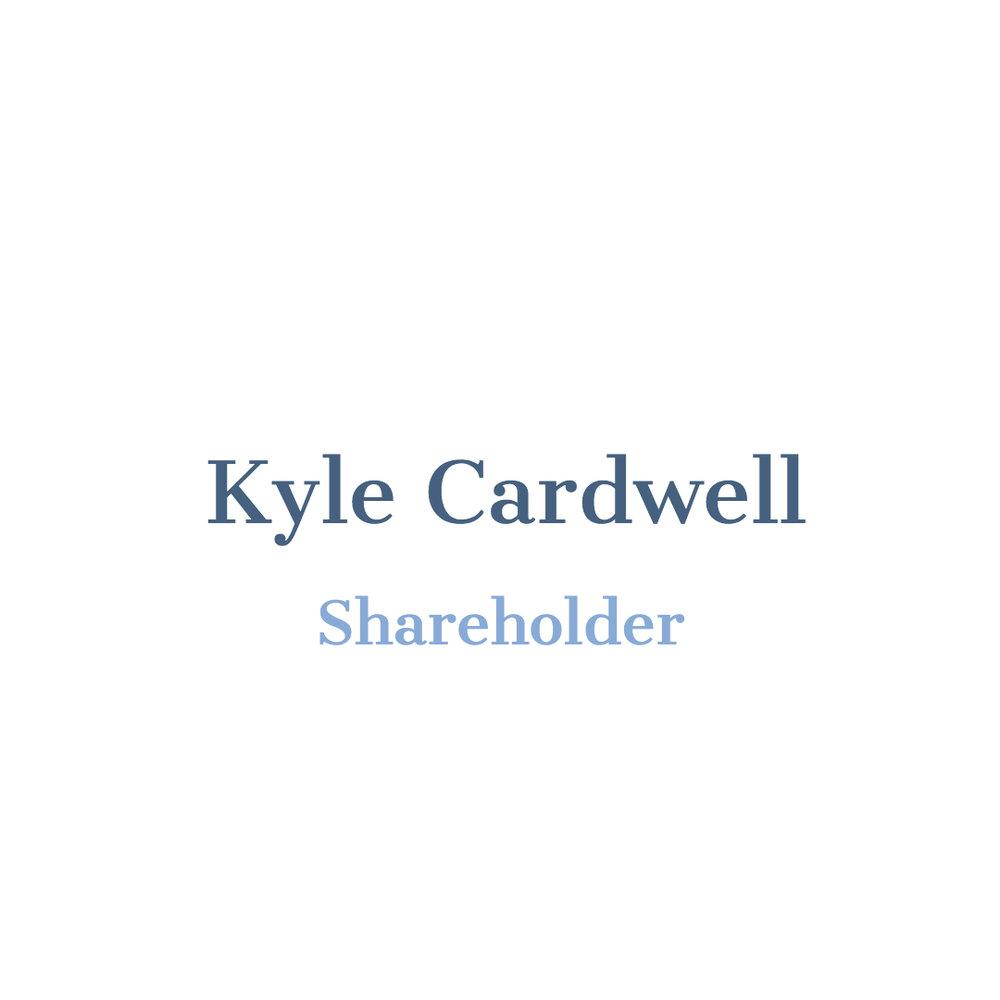 kyle_cardwell_shareholder