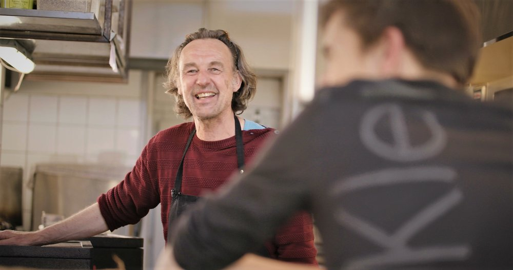 Frans Laughing in Kitchen.jpg