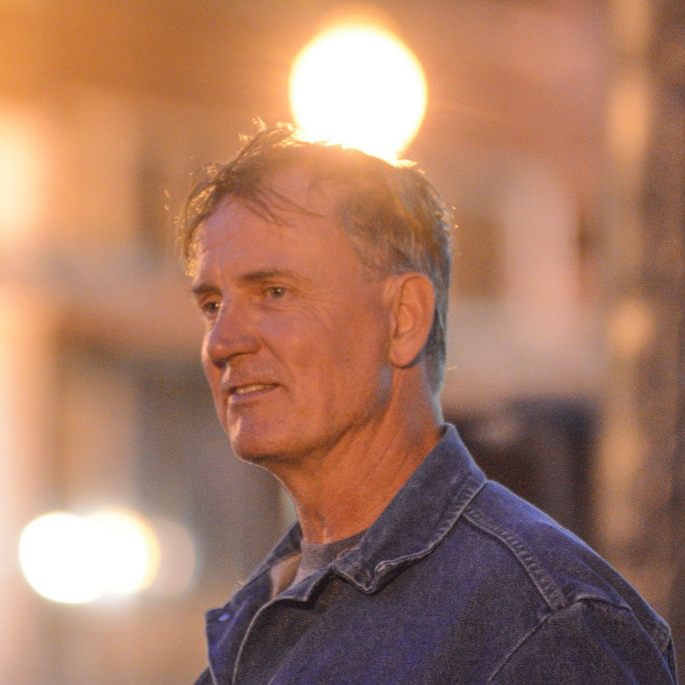 """""""The best little film festival in Texas.""""   -Barry Tubb, Actor, Director, Writer (Top Gun, Lonesome Dove)"""