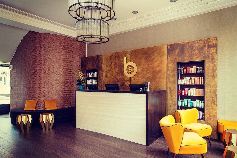 Cheltenham Salon -