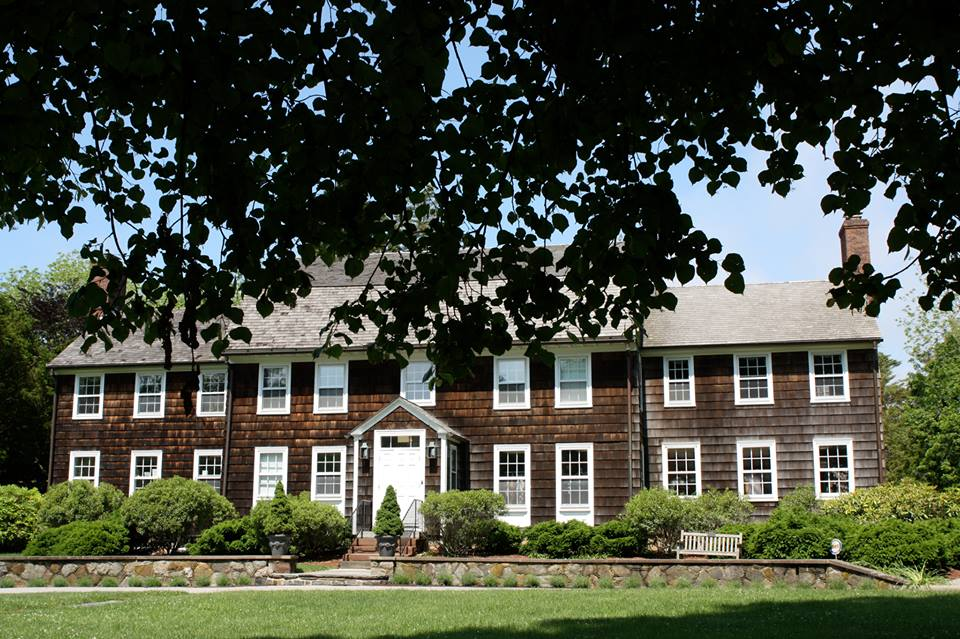 LVIS House - The present home of the LVIS is the Gardiner Brown House at 95 Main Street. The historic house was built in 1740 by David Gardiner and is listed on the National Registry of Historic Places.Continue reading & view photos →