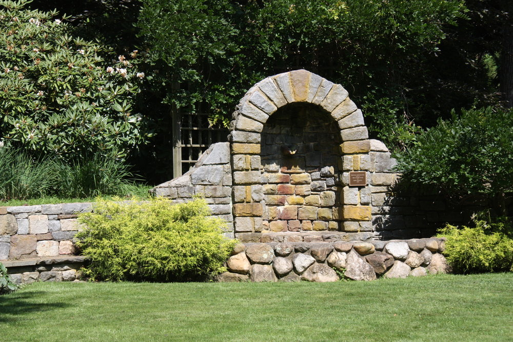 LVIS Grounds - Our grounds are well-known as the site for our annual July Fair. In addition to the open spaces, there is a large walled Sunken Garden. We believe this feature, designed in a style dating from the 1920s, was originally built for a wedding.View more →