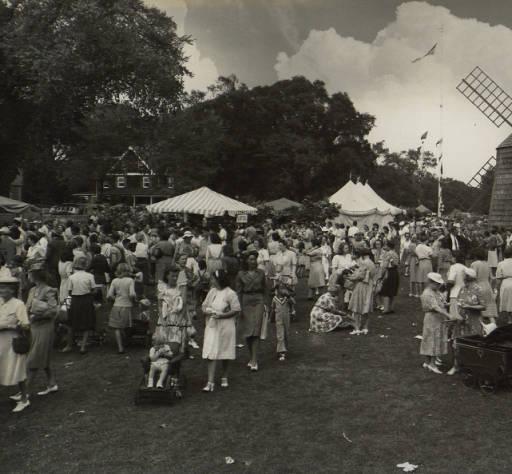 1945 Fair