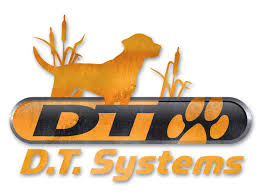 D.T. Systems logo