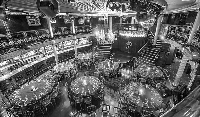 Looking forward to heading to @cafedeparislondon this week for the @twia_official awards. Always an honour to judge the hair category.