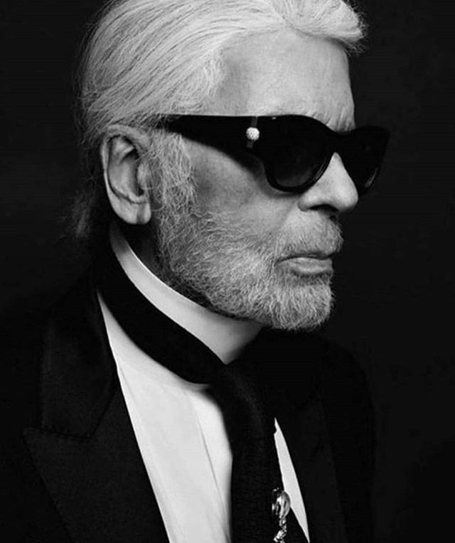 The House of KARL LAGERFELD shares, with deep emotion and sadness, the passing of its artistic director, Karl Lagerfeld, on February 19, 2019, in Paris, France. He was one of the most influential and celebrated designers of the 21st century and an iconic, universal symbol of style. Driven by a phenomenal sense of creativity, Karl was passionate, powerful and intensely curious. He leaves behind an extraordinary legacy as one of the greatest designers of our time, and there are no words to express how much he will be missed.