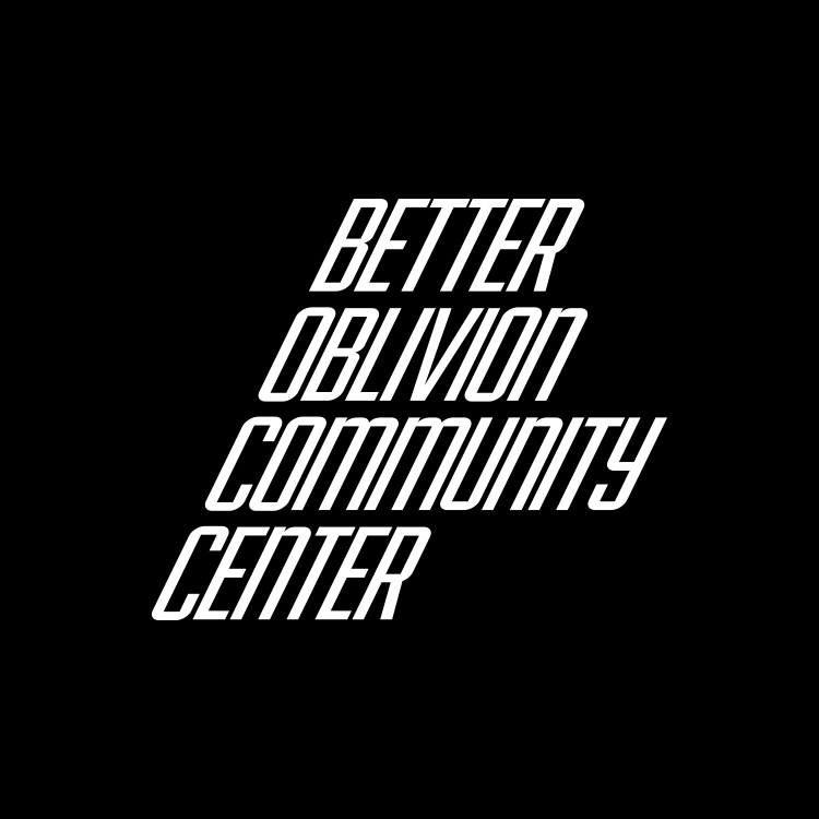 BETTER OBLIVION COMMUNITY CENTER