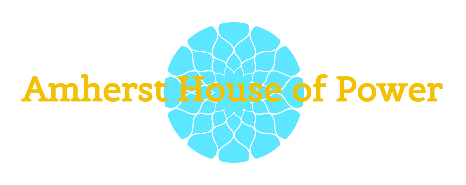Amherst House of Power