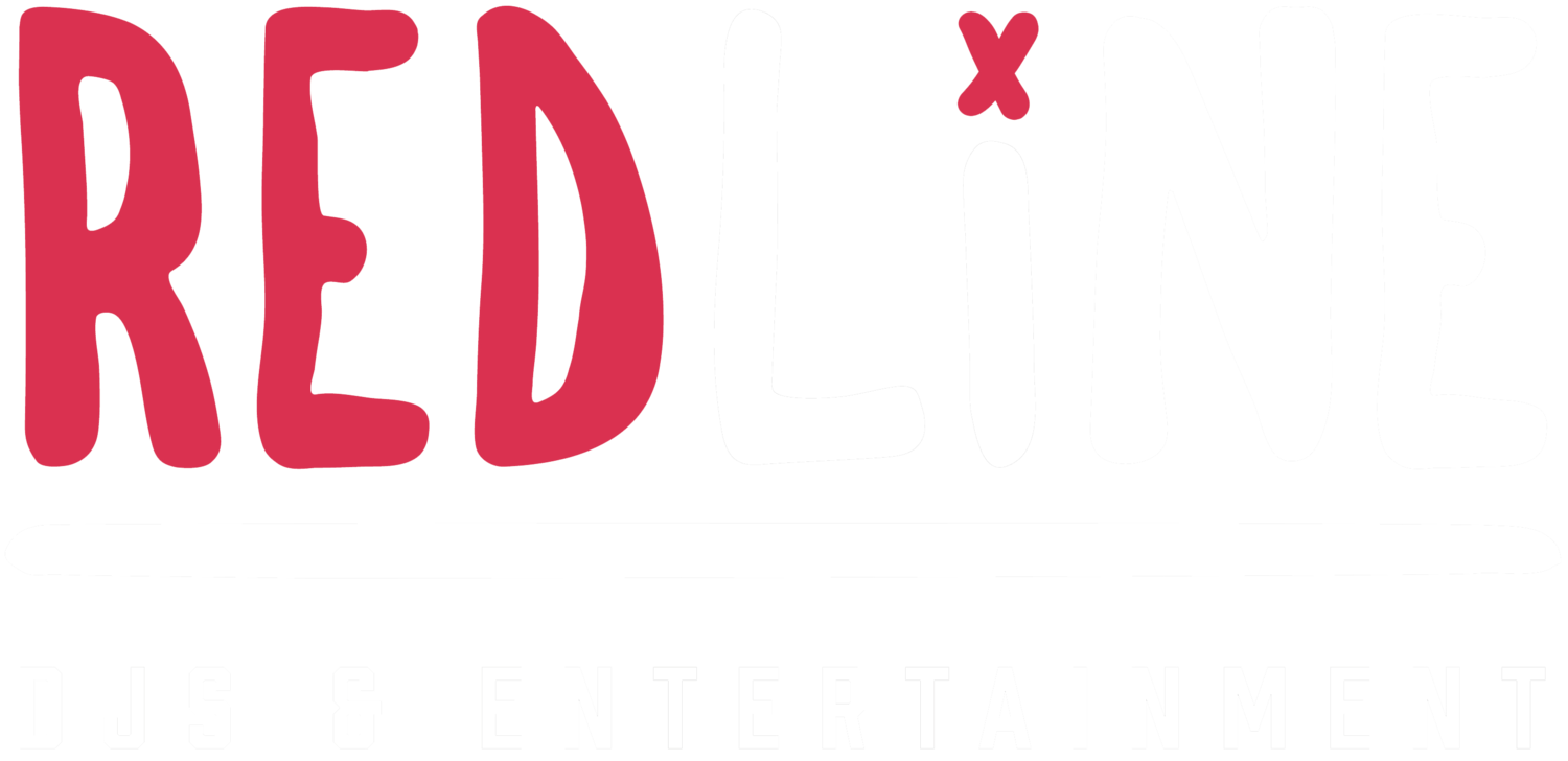 RedLine DJs & Entertainment | Wedding DJs For Hire in London & Beyond