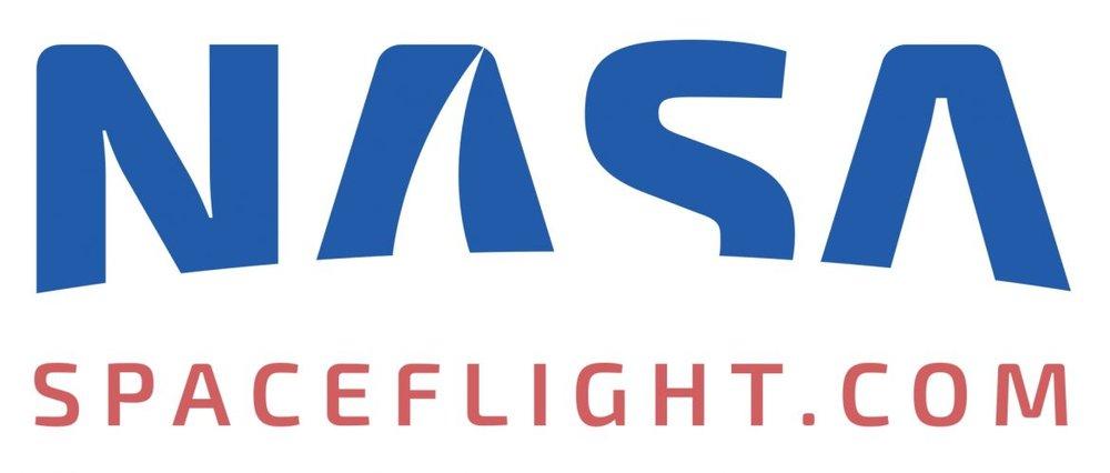 NASA Spaceflight Logo