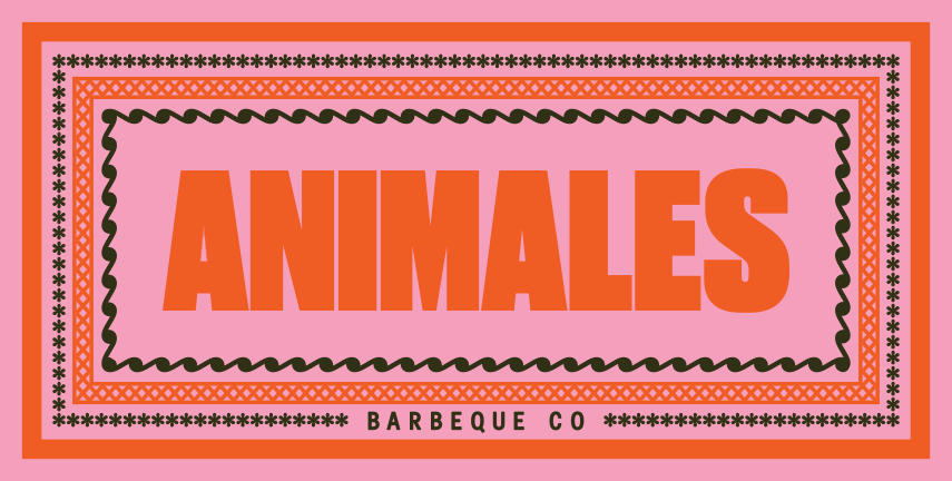 Animales Barbecue