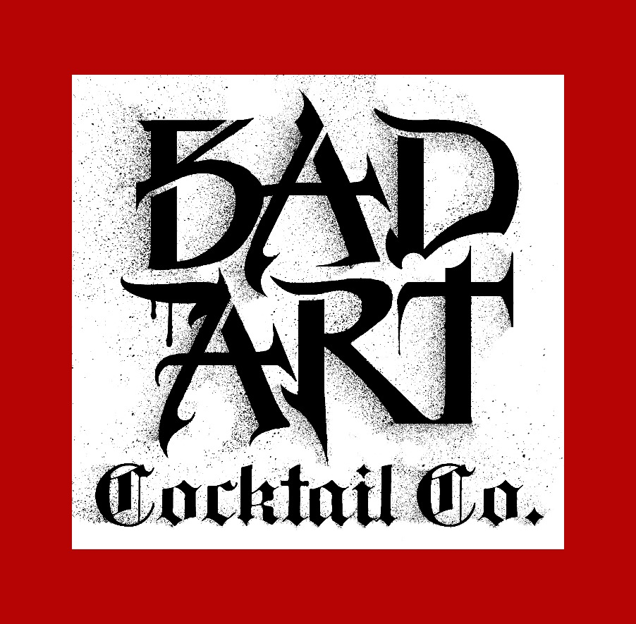 BAD ART COCKTAIL CO.