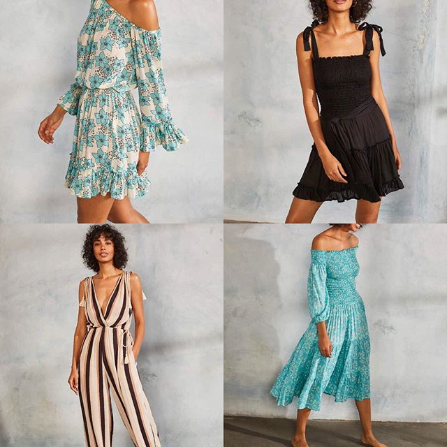 Resort Wear Is Here. Anyone going away this holiday season?  Call us at 516-365-5454 to Inquire about any of these items. @loop347 . . . . . . . . . . . #roslyn#resortwear#resortcollection#fashion#style#ontrend#trending#musthave#chictoday#resortlife #stbarths #stbarts#casualoutfit #goingaway#vacaymode