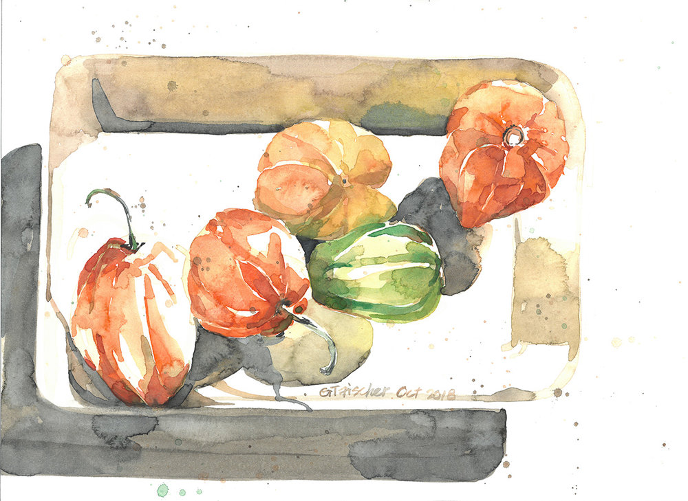 Cachucha Peppers