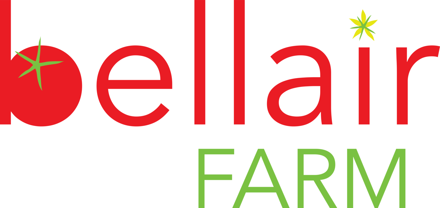 Bellair Farm