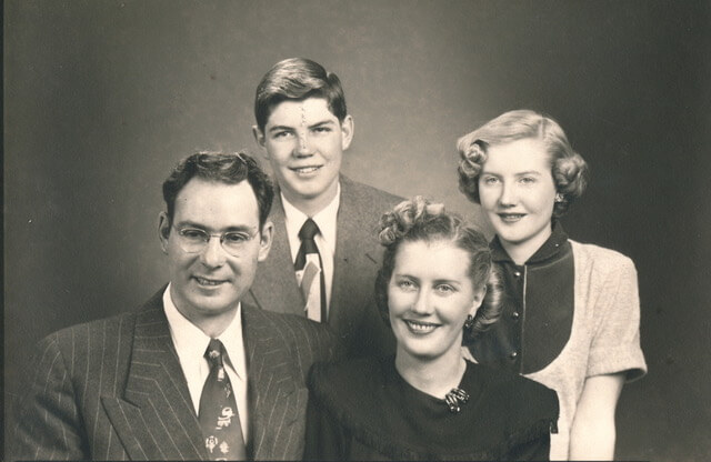 5 - Carol Reynard's family 1950 before marriage.jpg