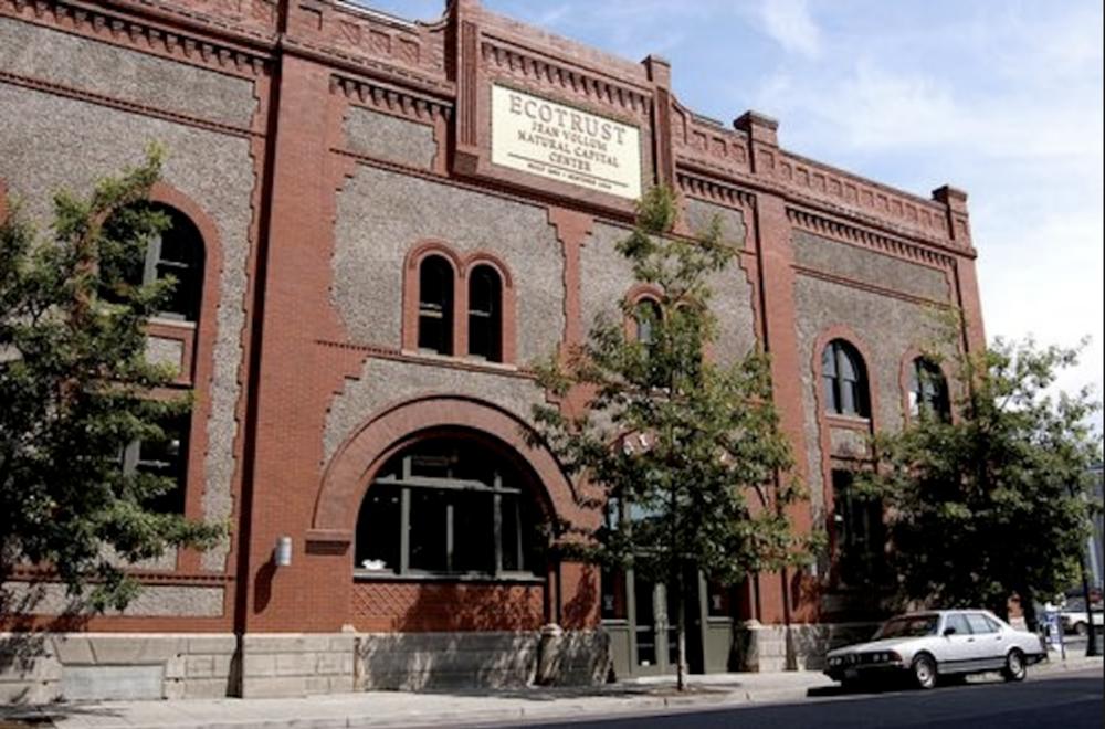 Ecotrust Building