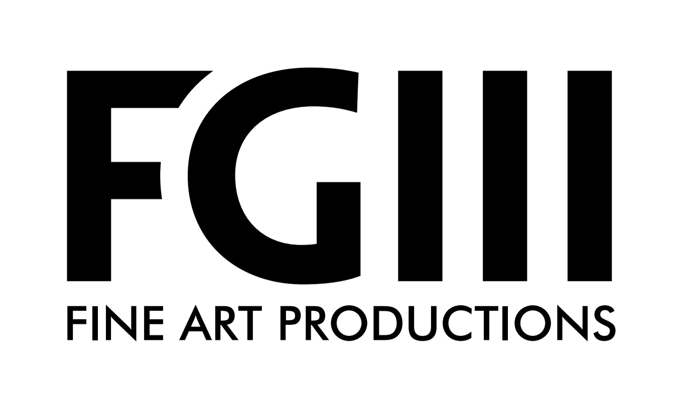 FGIII FINE ART PRODUCTIONS
