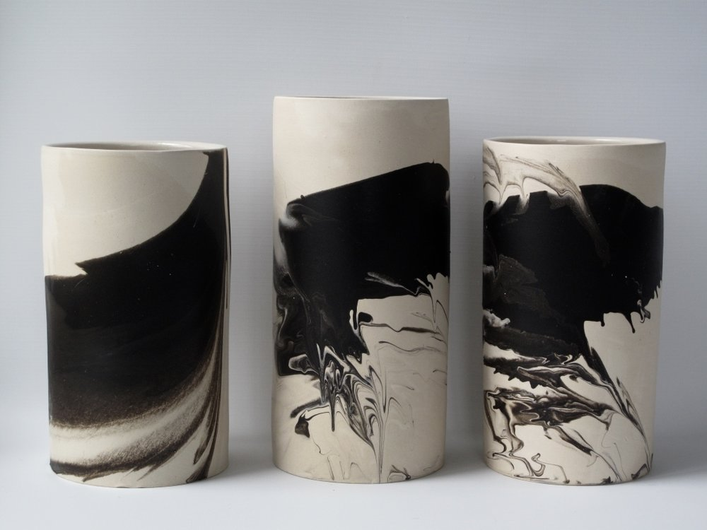 The Endless Triptych III  (Side B) | £300 | H27cm