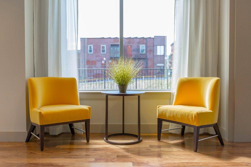SOUTHLAKE VILLAGE - Apartment Living