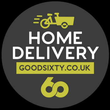 Visit  goodsixty.co.uk  to start shopping local now!