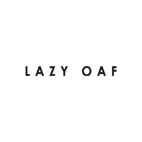 Lazy Oaf Appaerl