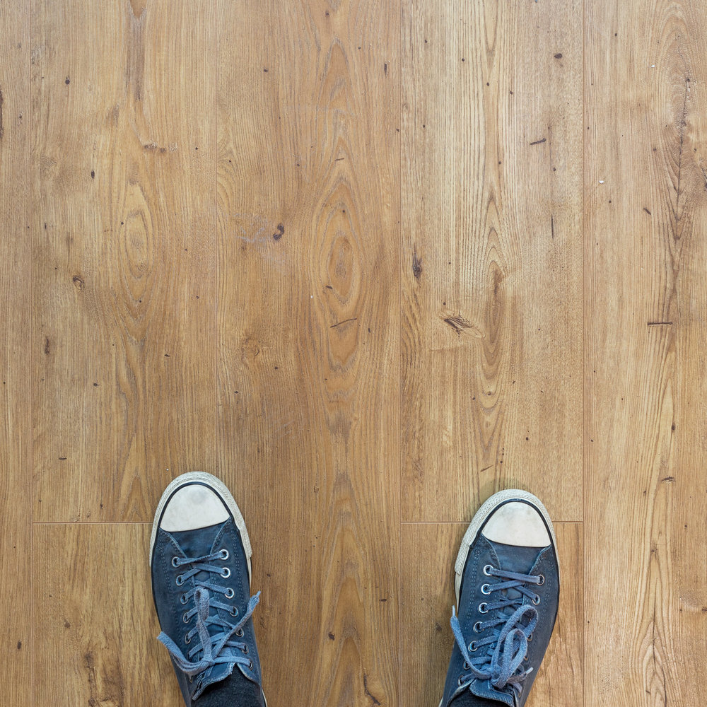 MAINTENANCE - Properly maintained hardwood floors can last for generations. Adding an extra coat of wood floor finish (re-coating) every 8-10 years will keep your floors renewed and looking good for a lifetime.