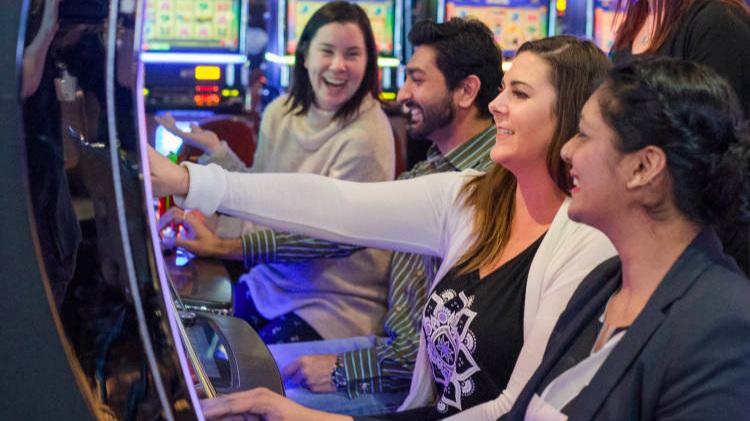 Playtime Casino - 1300 Water Street KELOWNA map