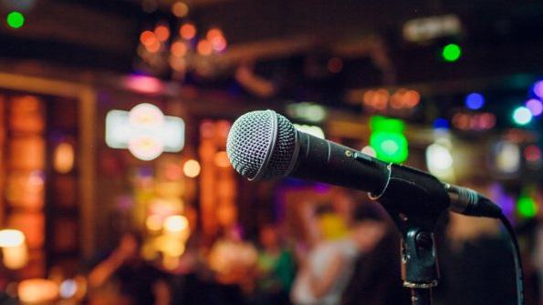 Karaoke at O'Flannigans Pub - Karaoke Mondays and Wed.319 Queensway KELOWNA map