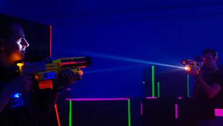 Planet Lazer - KELOWNAExtreme Lazer Tag-LEARN MORE-