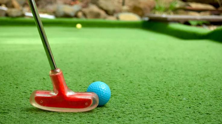 Scandia - Mini Golf and Arcade.2898 Hwy 97N KELOWNA -map-