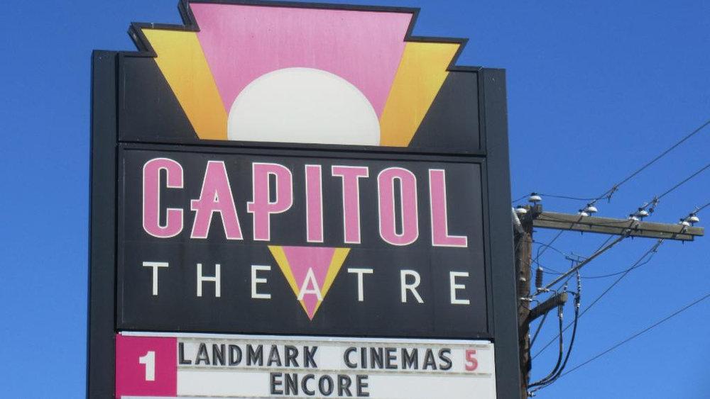 Landmark Cinemas Encore - 3645 Gosset Rd. WEST KELOWNA map