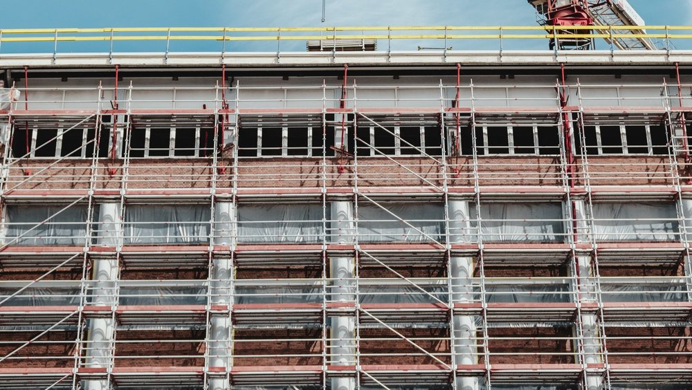 False-work & Shoring - We have specialized experience to design both false-work and shoring systems for new and existing structures.