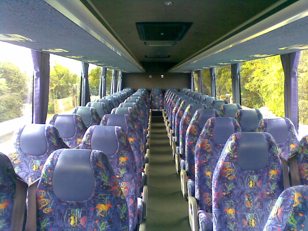 Bentleigh Coaches   bus hire melbourne    get in touch