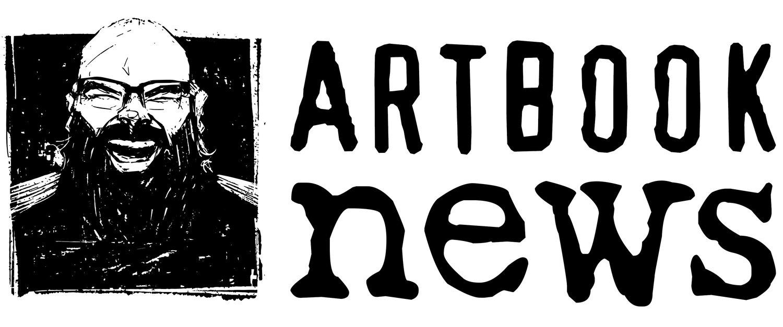 Jonboy Meyer S Sketchbook Artbook News