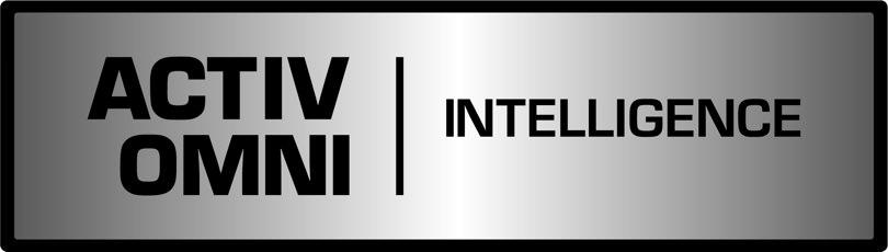 Activ-Omni Intelligence