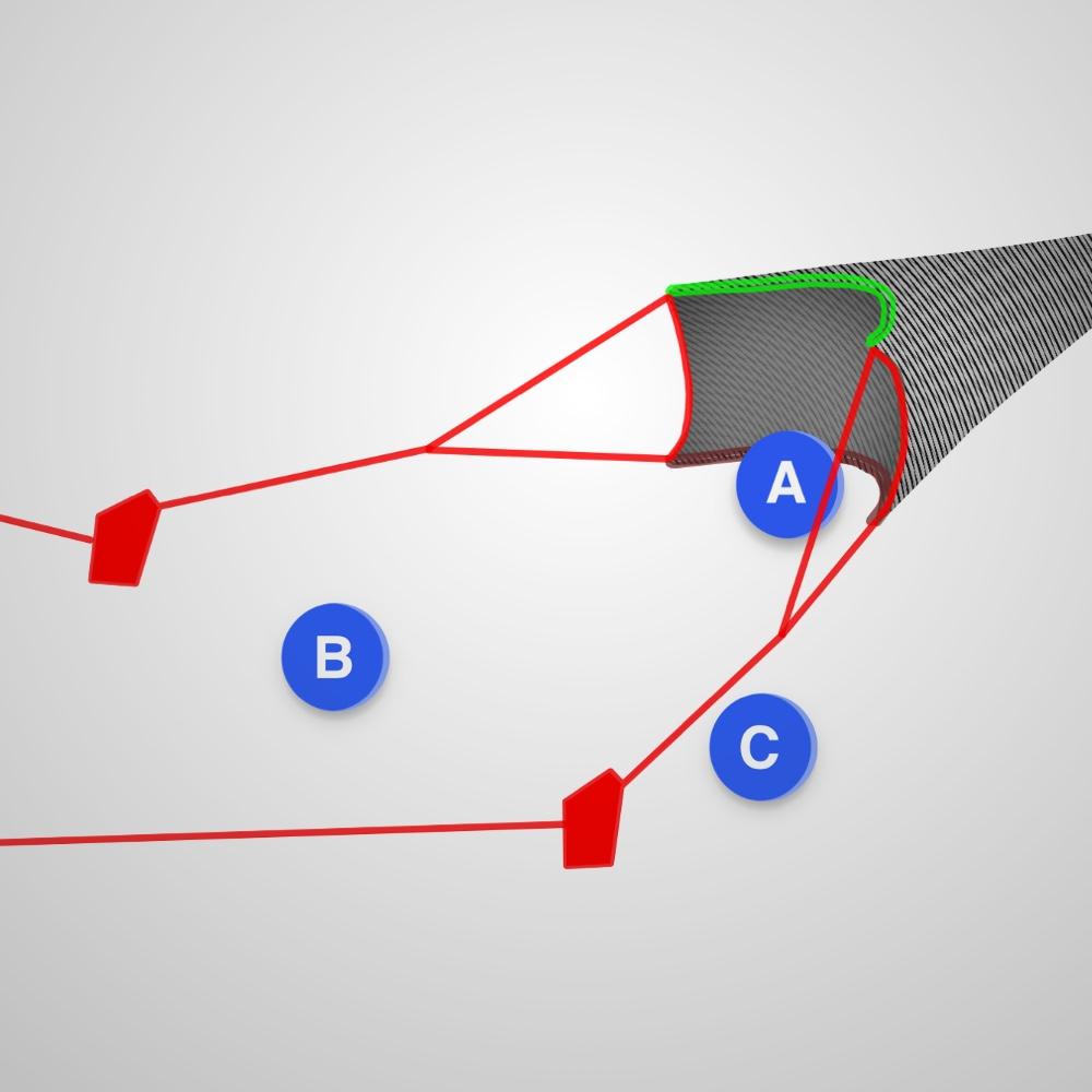 Calculate Wingspread