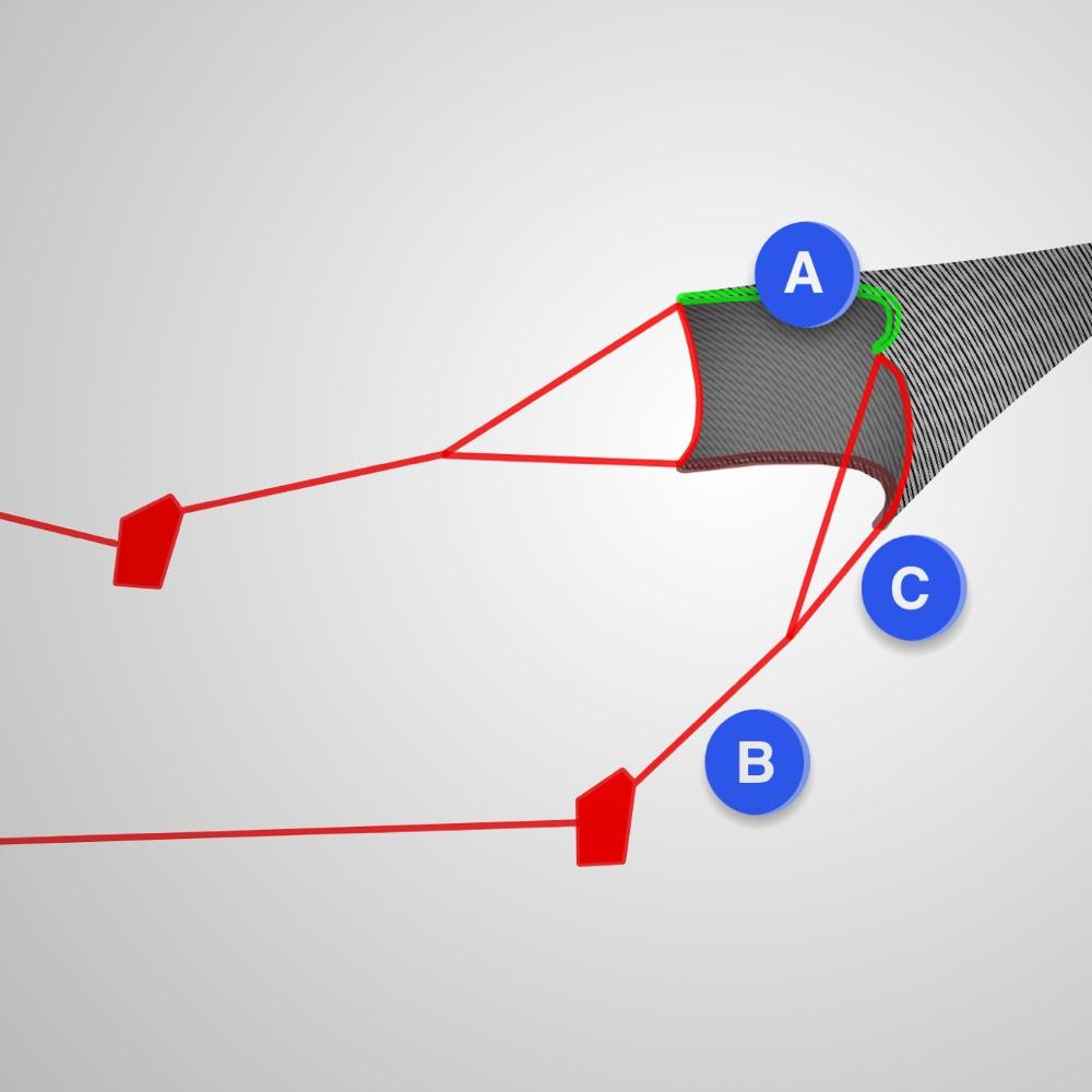 Calculate Optimal Door Spread