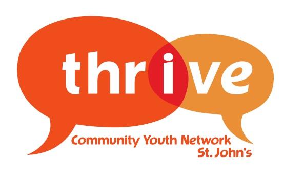 Thrive Community Youth Network - St. John's