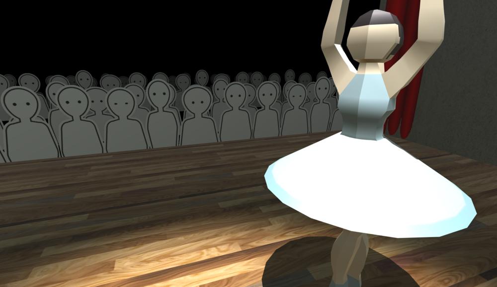 Toybox Garden (VR)