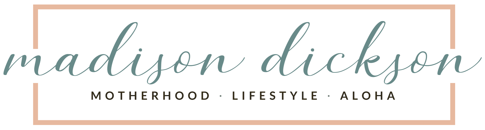 Madison Dickson | Oahu Lifestyle Blog