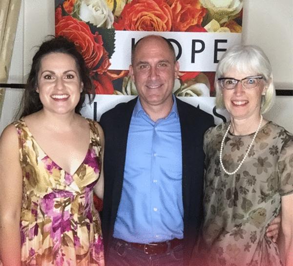 ORLANDO, FL  - TransLife Volunteer Awards Banquet - 9/27/18