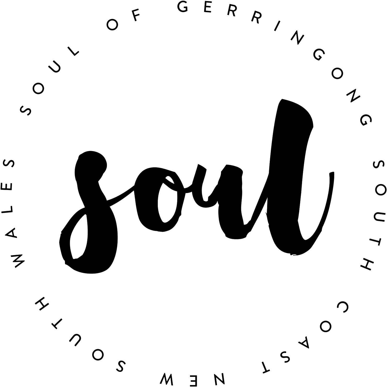 Soul of Gerringong
