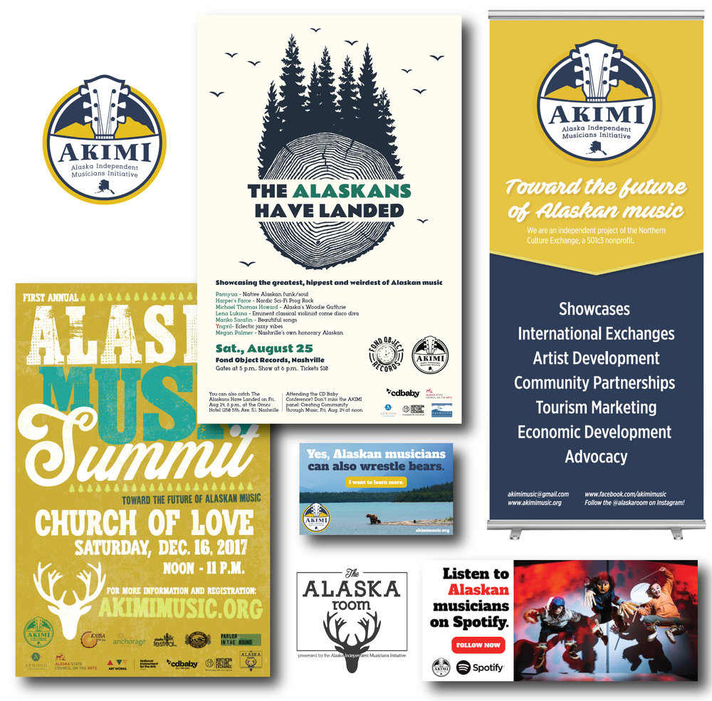 Alaska Independent Musicians Initiative