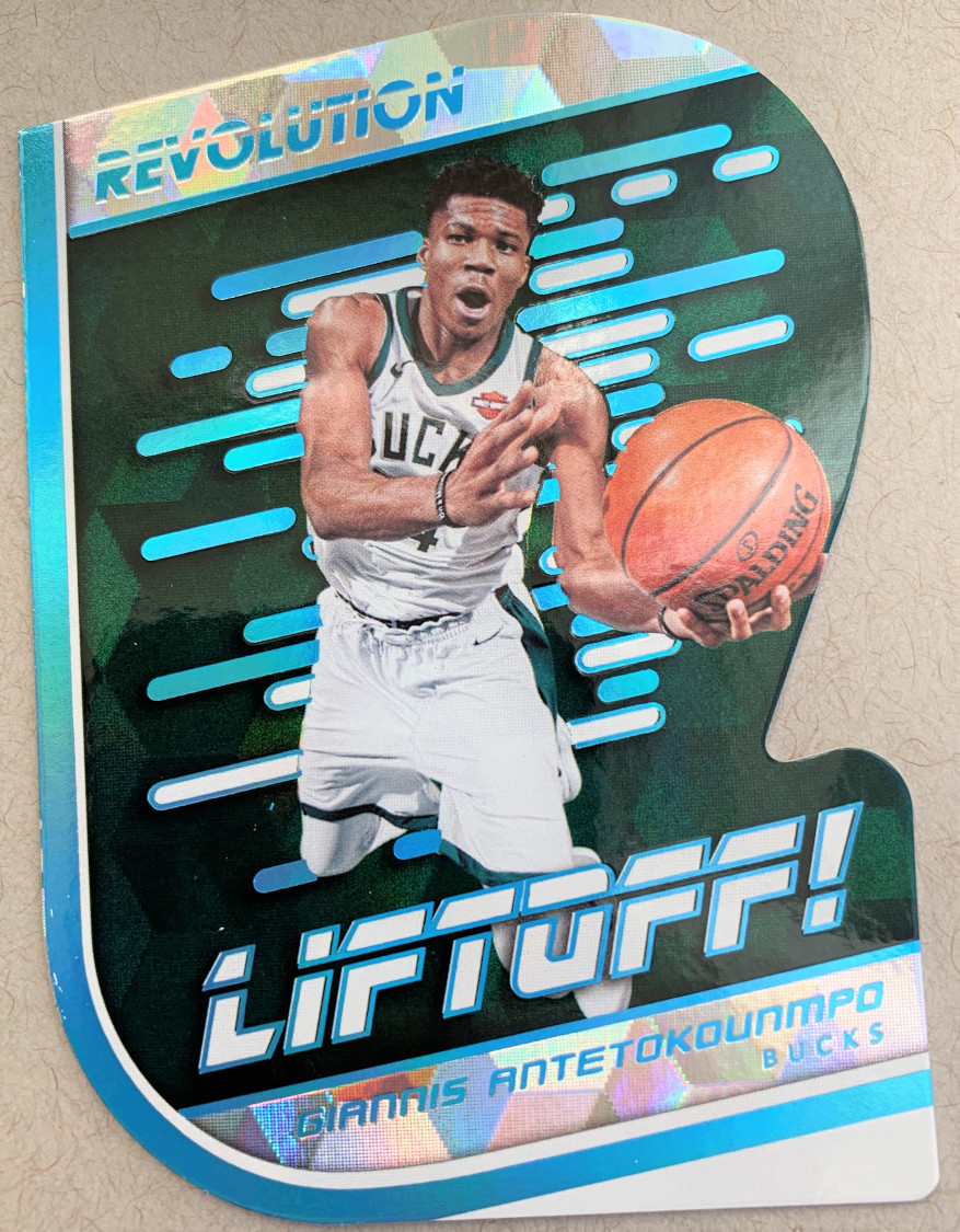 38b512f0e67 Chaos, Water, and 2018-19 Revolution Basketball — SPORTS CARD ...